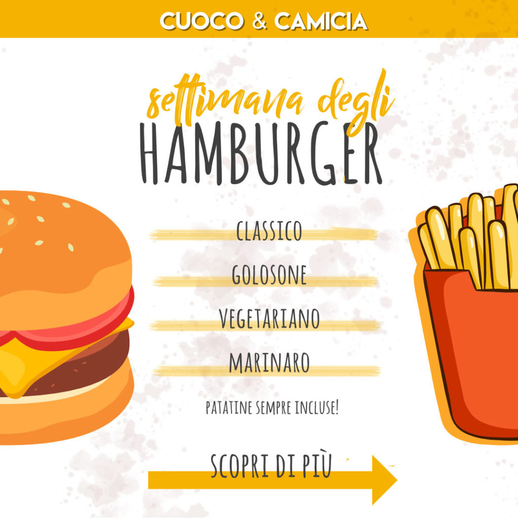 Hamburger Intro