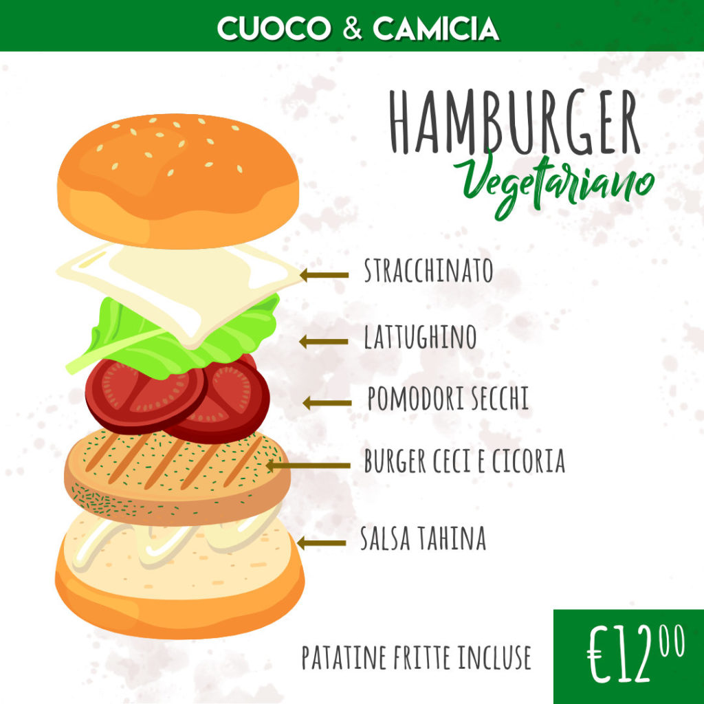 Hamburger Veg